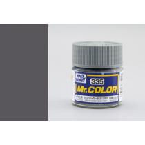 Mr. Color (10 ml) Medium Seagray BS381C 637
