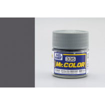 Mr. Color  (10 ml) Medium Seagray BS381C 637
