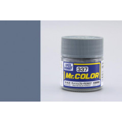 Mr. Color (10 ml) Grayish Blue FS35237
