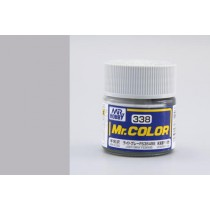 Mr. Color (10 ml) Light Gray FS36495