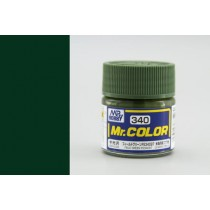 Mr. Color  (10 ml) Field Green FS34097