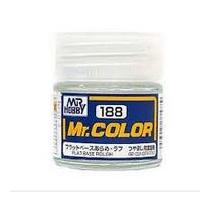 Mr. Color  (10 ml) Flat Base Rough