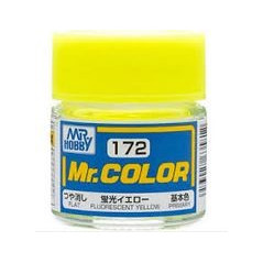 Mr. Color (10 ml) Fluoerscent Yellow