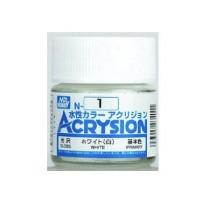 Acrysion (10 ml) White