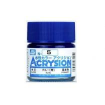 Acrysion (10 ml) Blue