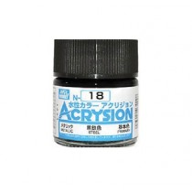 Acrysion (10 ml) Steel