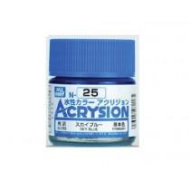 Acrysion (10 ml) Sky Blue