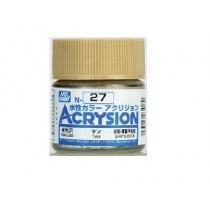 Acrysion (10 ml) Tan