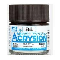Acrysion (10 ml) Mahogany