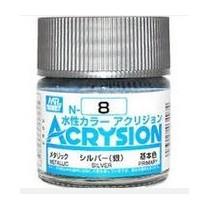 Acrysion (10 ml) Silver