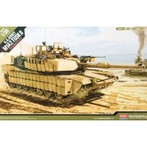 US Army M1A2 Tank 100% New Tool  1/35