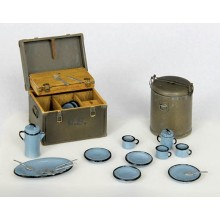 U.S. Field outfit mess M1941 1/35