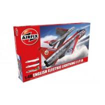 BAC/EE Lightning F.1 / F.1A / F.2 / F.3 1/48