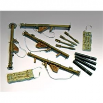 BAZOOKA M1/M1A1 1/35