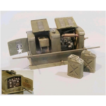 US power unit M5 1/35