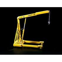 U.S. Workshop crane 1/35