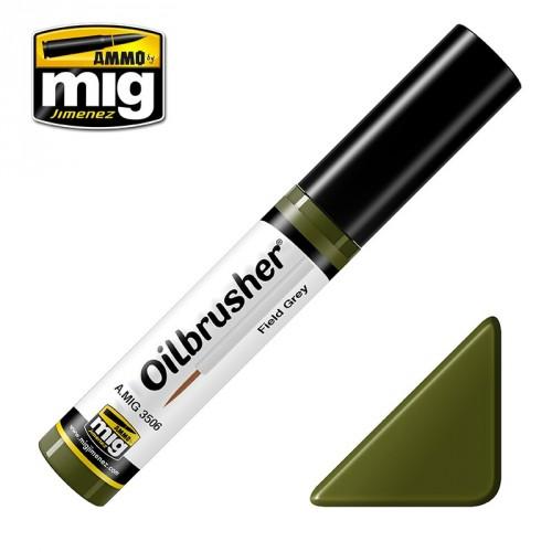 Oilbrusher Verde campo