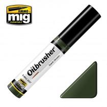 Oilbrusher Verde oscuro