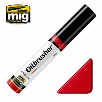 Oilbrusher Red