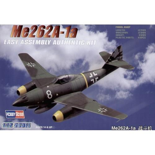 Messerschmitt Me 262A-1a /72