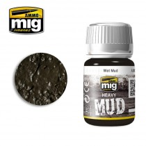 Wet Mud 35ML.