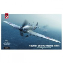 Hawker Sea Hurricane Mk.IIc 1/32
