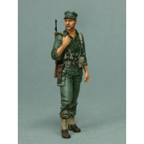 US SOLDIER PACIFIC WWII 1/35 INFINITY