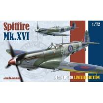 Spitfire Mk. XVI Dual Combo 1/72
