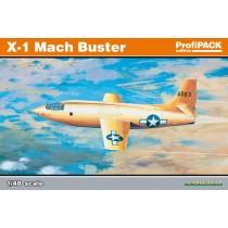 X-1 Mach Buster 1/48