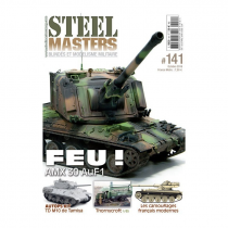 Revista Steel Masters nº 141