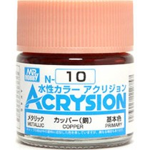 Acrysion (10 ml) Copper
