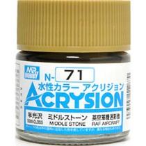 Acrysion (10 ml) Middle Stone