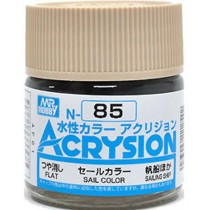 Acrysion (10 ml) Sail Color