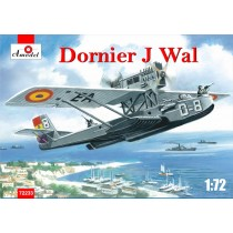 Dornier Do-J Wal Spain Republican Air Force 1/72