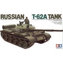 Russian T-62A Tank 1/35