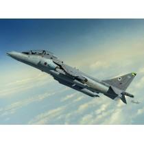 BAe Harrier T.10/12 1/72