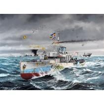 HMCS Snowberry 1/144