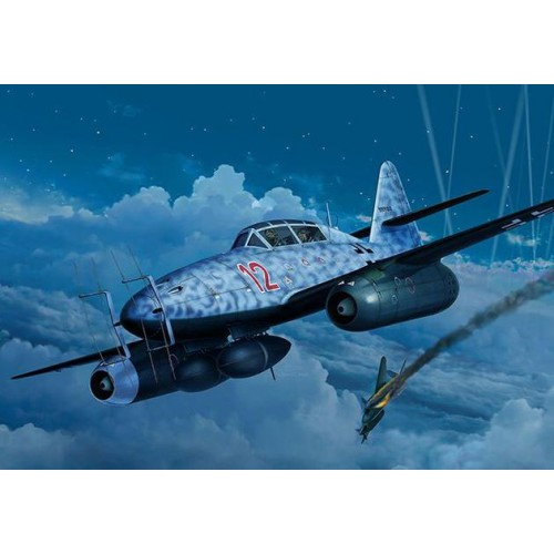 ME-262 B-1/U-1  1/32