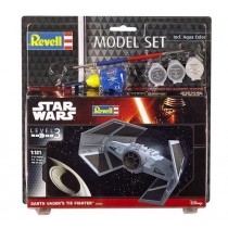 Model set Darth Vader's TIE