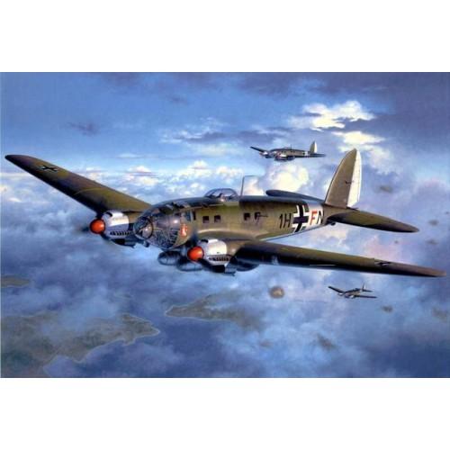 Heinkel He111 H-6 1/72