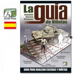 La Guía de Viñetas - Joaquín Garcia Gazquez (Español)