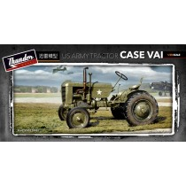 US Army Case tractor 1/35