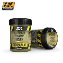 AK8033 LIGHT & DRY CRACKLE EFFECTS 100ML.