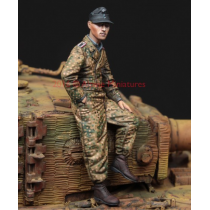 Officer 1st FJ Div in Italy 1/35