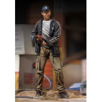 Man with Gun (Zombie hunter) 1/35