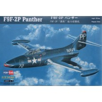 F9F-2P PANTHER 1/72