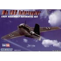 Messerschmitt Me-163 Komet 1/72