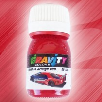 GC-186 Ford GTArnage Redde Gravity Colors