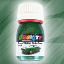 GC-287 General MotorsRally Greende Gravity Colors