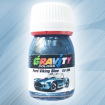 GC-288 Ford Viking Blue de Gravity Colors